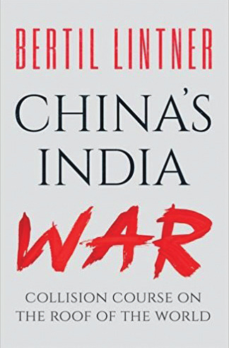 China's India war: Collision