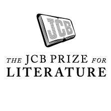 JCB Prize for Literature LARGE Mono